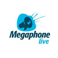 Megaphone Live